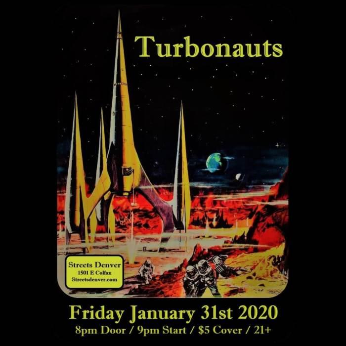 The Turbonauts