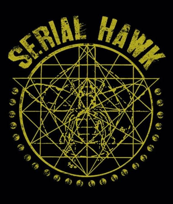 Serial Hawk