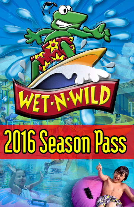 Buy Wet n Wild Discount Tickets, Prices, Rides Map & Hours, Gold Coast