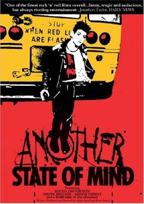 Punk Rock Picture Show: Another State Of Mind