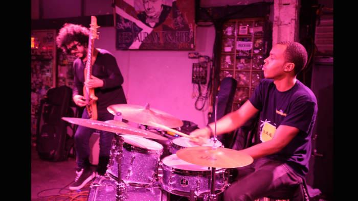 Miami Jazz Jam & Theatre de Underground Open Mic!