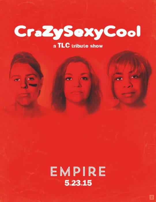 Crazysexycool album