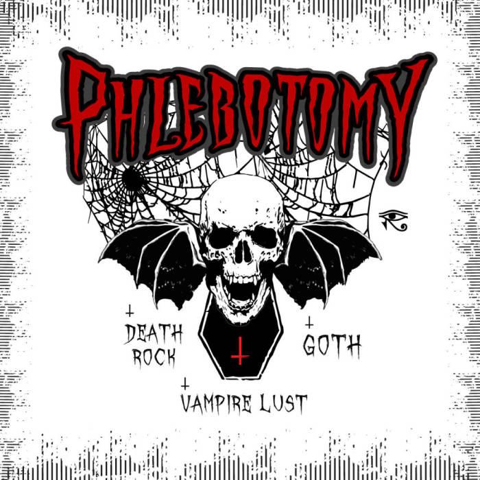 """Phlebotomy """"Thou Shalt Not Die"""""""