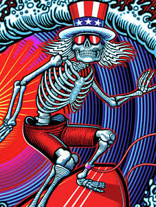 "4pm Video Screening ""The Grateful Dead"""