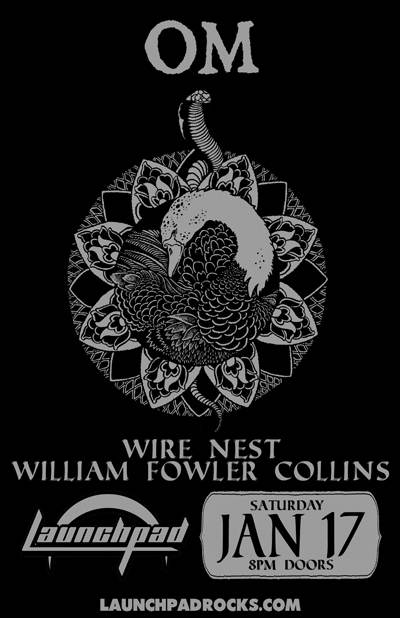 William Fowler Collins - Enter The Host