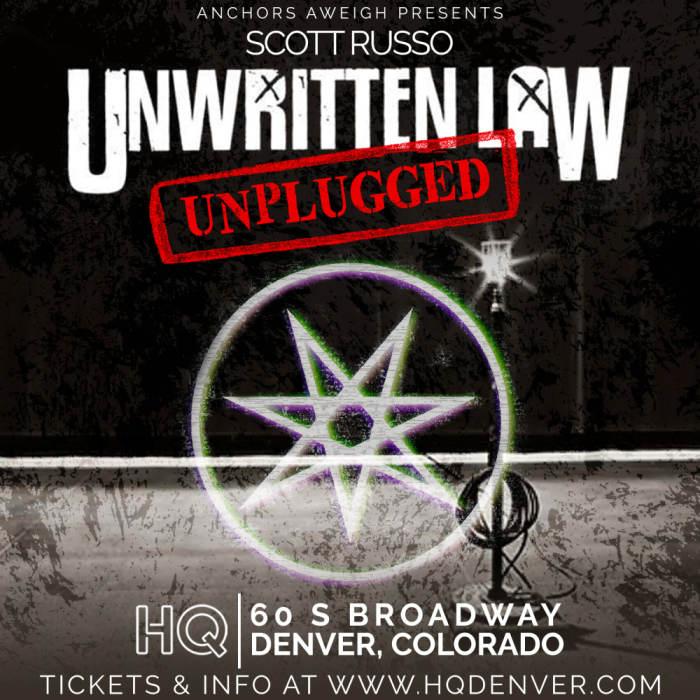 Unwritten Law Unplugged