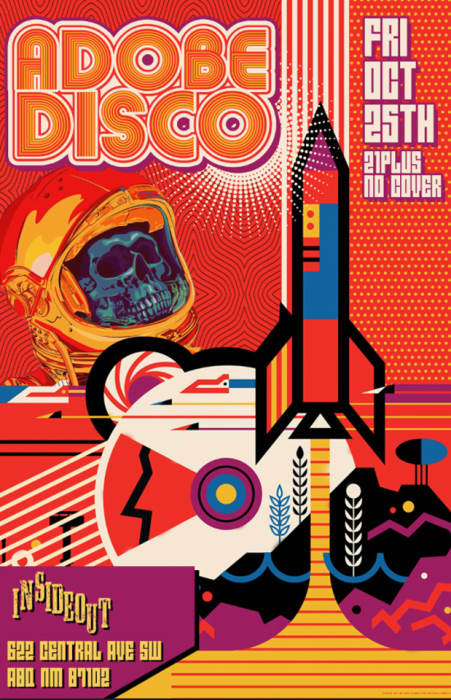 Adobe Disco