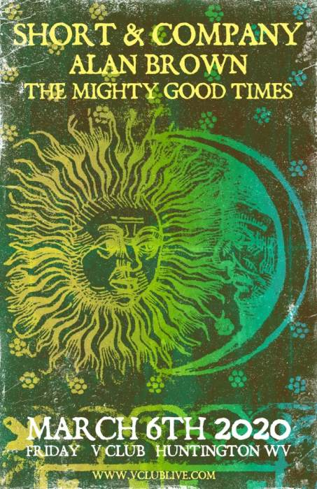 Short & Company /The Mighty Good Times