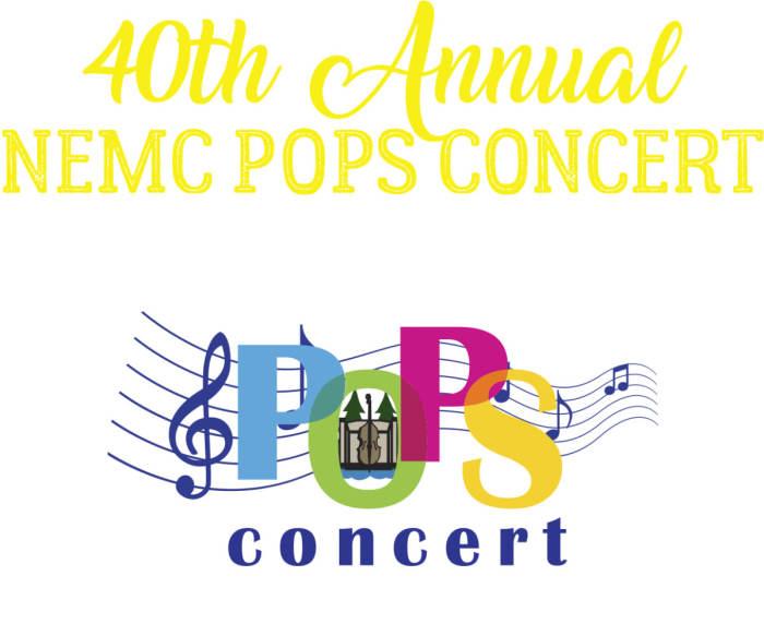 40th Annual Nemc Pops Concert Featuring The Nemc Symphony