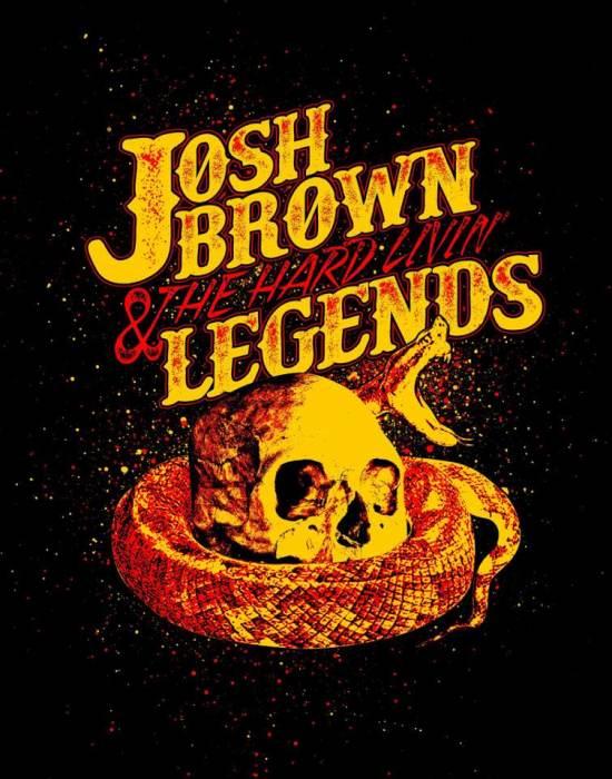 Josh Brown / Sydny Adams / Brock Thompson / Westwood Troubadours