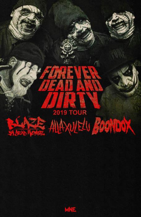 Forever Dead N