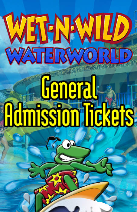 "2. Do you offer any discounts? Wet 'N' Wild Toronto offers a senior and military discount for our Under 48"" admission price. Seniors are considered anyone 60 and older."