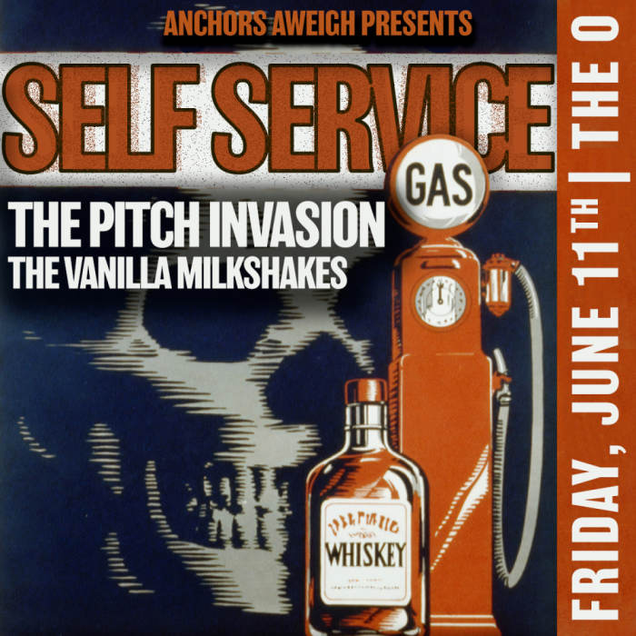 Self Service - Reunion Show
