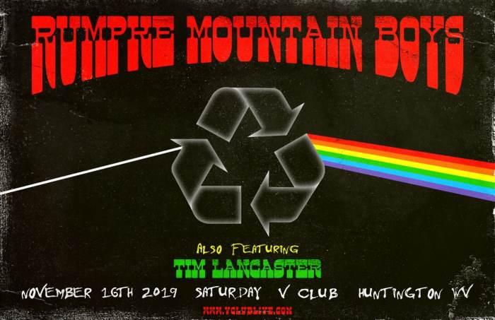 Rumpke Mountain Boys with Tim Lancaster