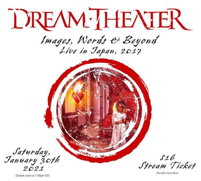 Dream Theater - Live From Bukokan