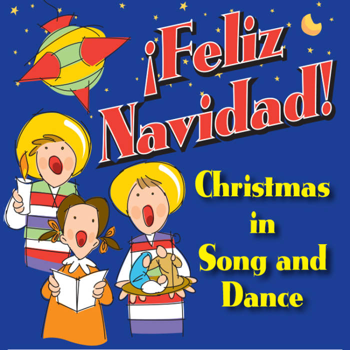 Feliz Navidad Cristmas.Feliz Navidad Christmas In Song And Dance 2015 16 New Rio Grande Theatre Las Cruces Nm December 13th 2015 2 00 Pm