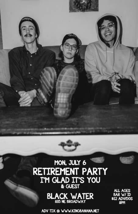 RETIREMENT PARTY,