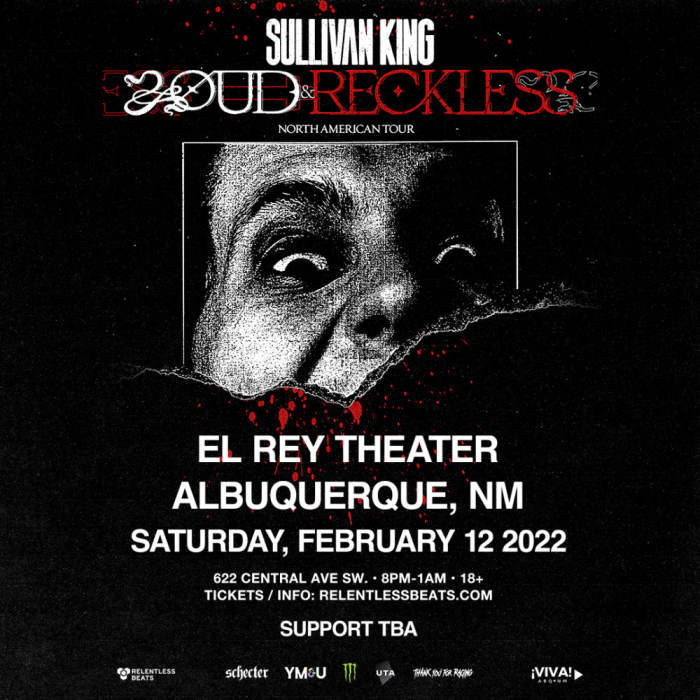 Sullivan King
