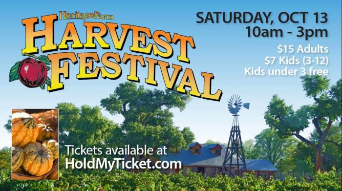 harvest festival at the abq biopark heritage farm - Abq Biopark Botanic Garden