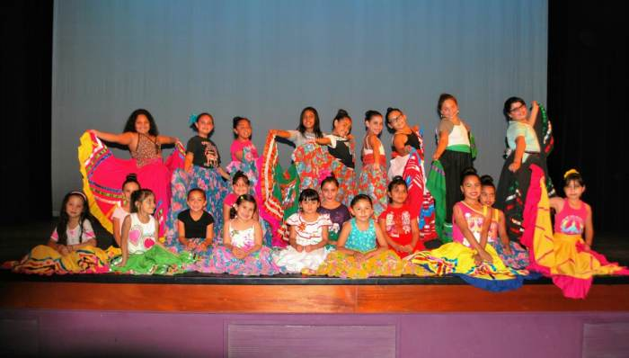 40f1421eec Ballet Folklorico Fiesta Mexicana Youth Classes Ballet Folklorico ...