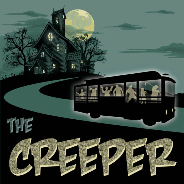 ABQ Trolley Co: The Creeper