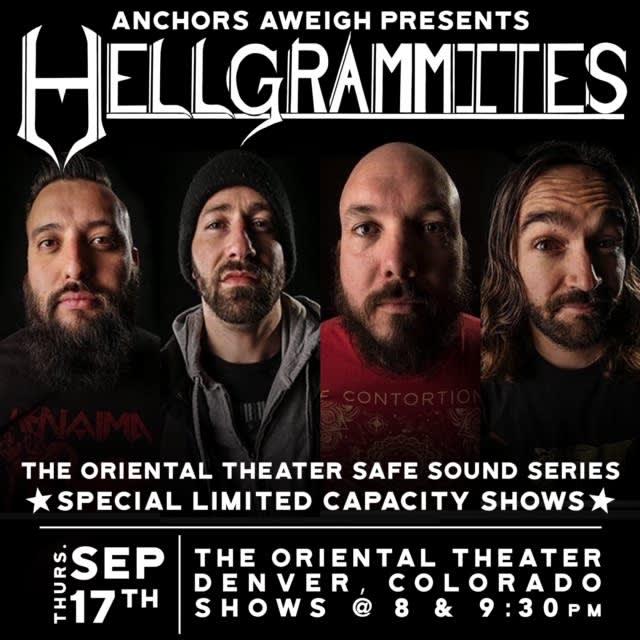 Hellgrammites