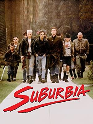 Punk Rock Picture Show: Suburbia