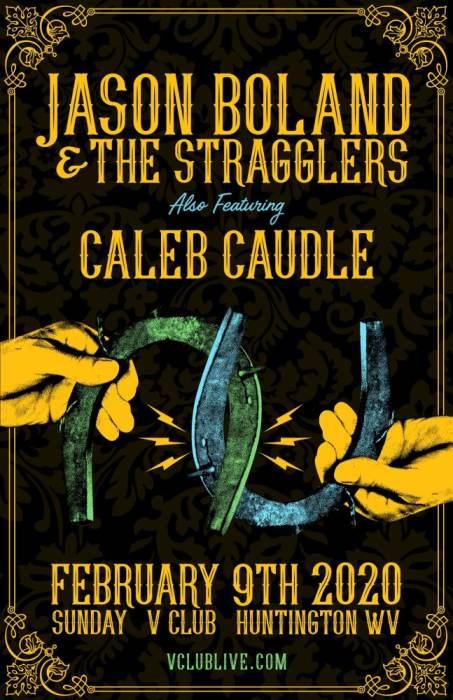 Jason Boland & The Stragglers