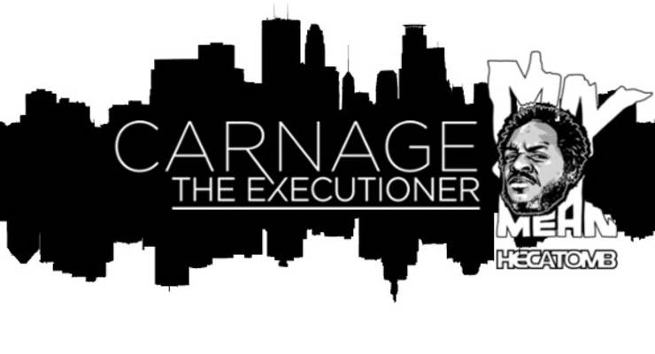 Carnage the Executioner