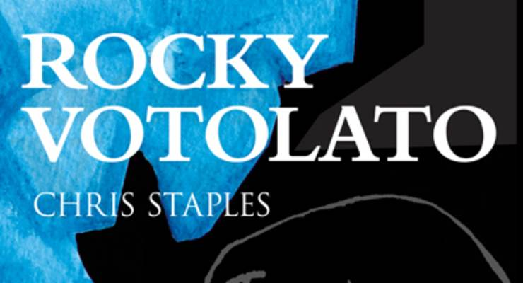 Rocky Votolato * Chris Staples