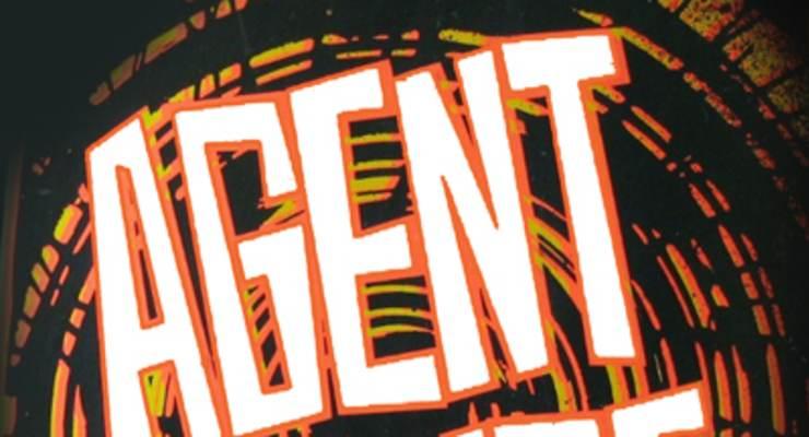 Agent Orange * McRad * Rebilt