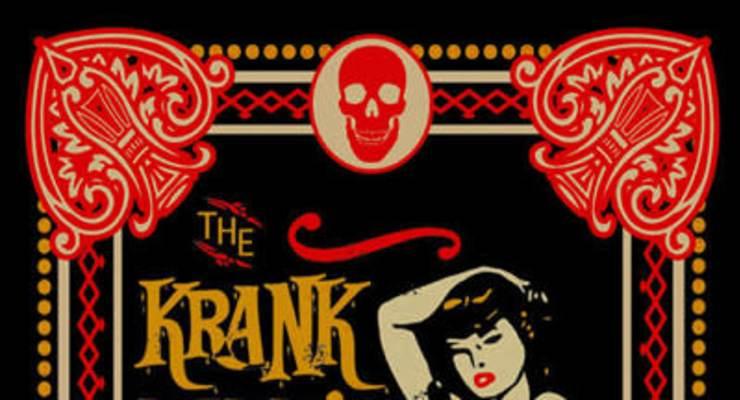 The Krank Daddies * The Despots * Who Killed Carla!