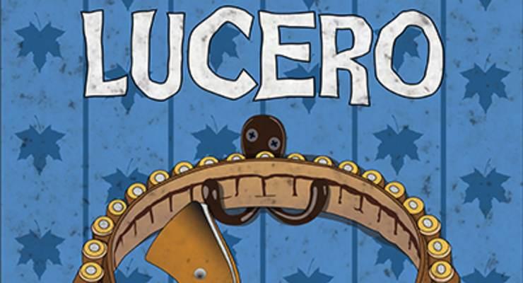 Lucero * Matthew Logan Vasquez
