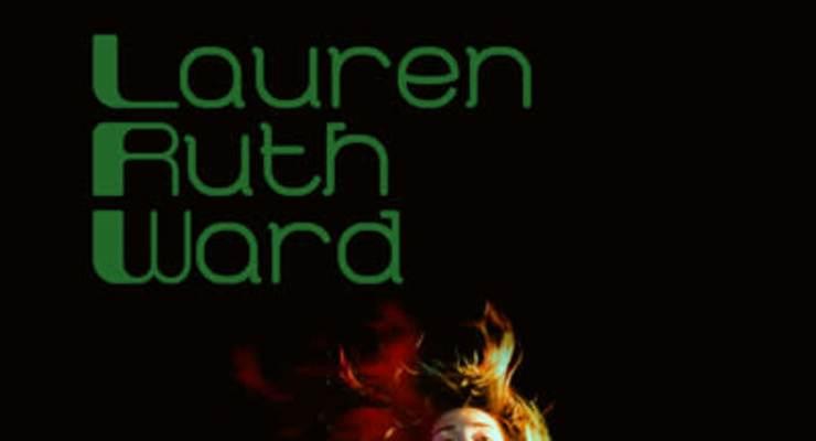 Lauren Ruth Ward - Be My Friend Tour