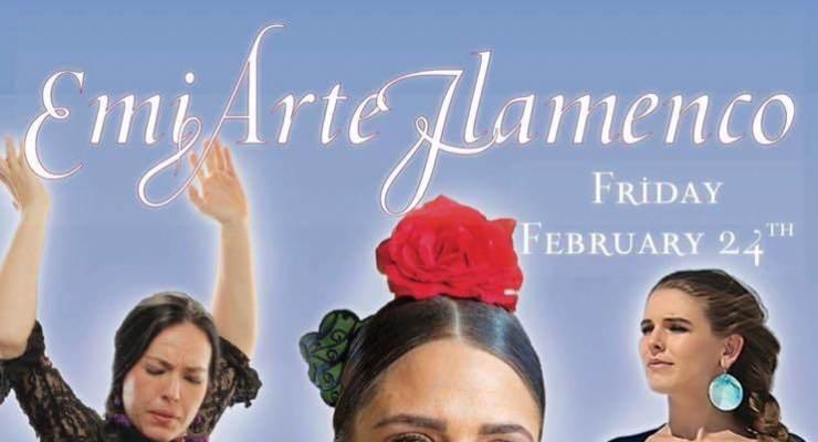 EmiArte Flamenco