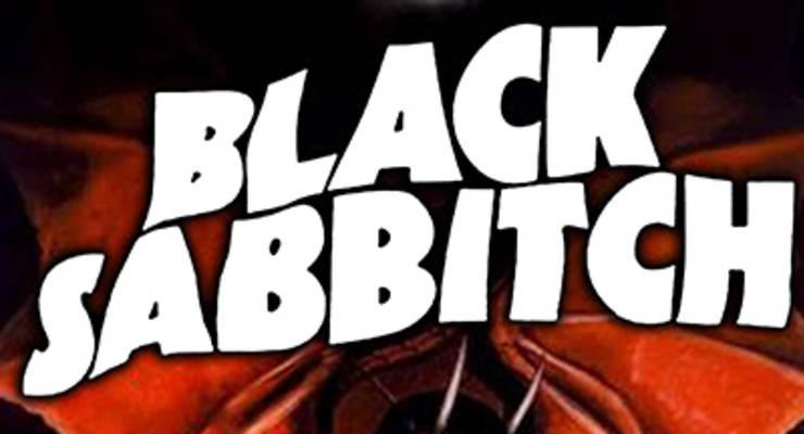 Black Sabbitch * I