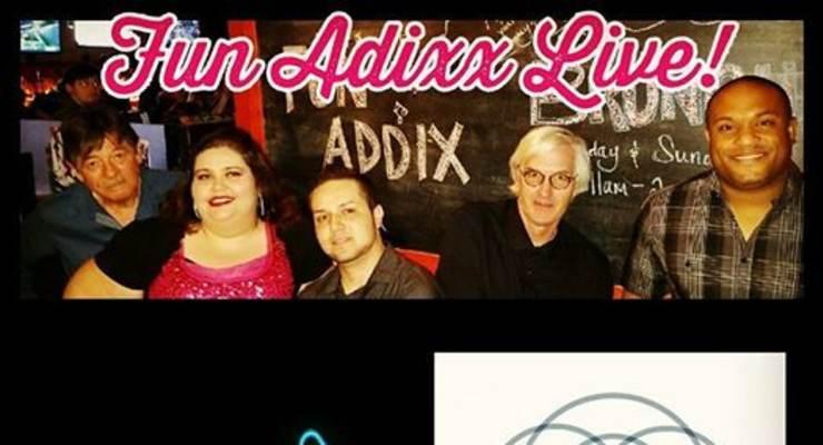 Fun Adixx Live At Skylight Santa Fe