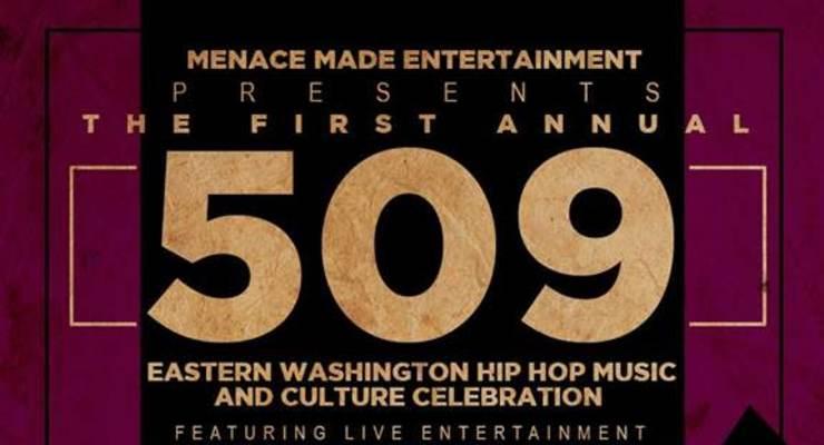 Eastern Washington Hip Hop Music and Culture Celebration