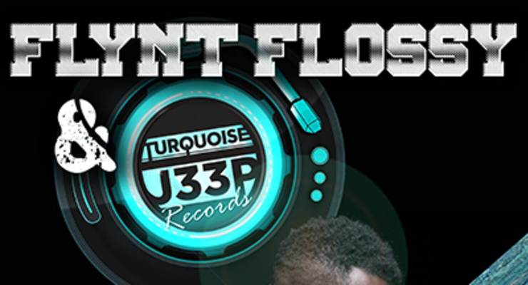 Flynt Flossy & Turquoise Jeep