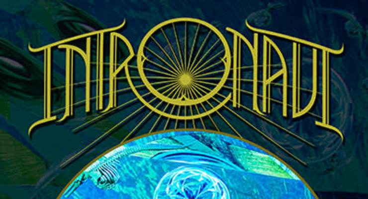 Intronaut * The Coma Recovery * Distances