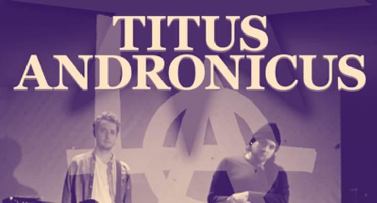 Titus Andronicus * La Sera
