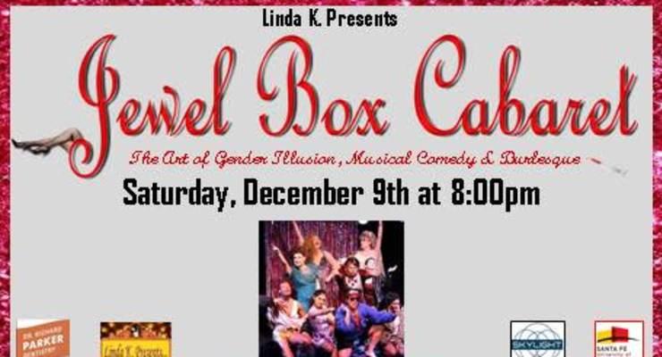 Jewel Box Cabaret