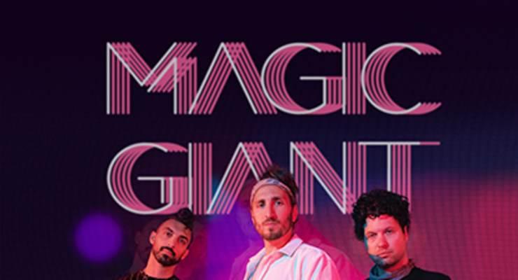 MAGIC GIANT