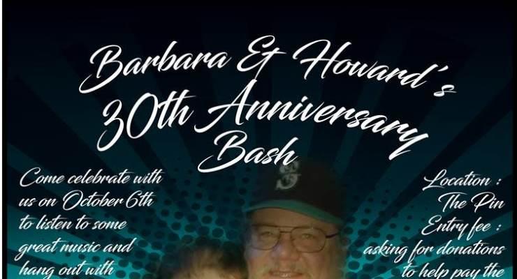 Barbara and Howard