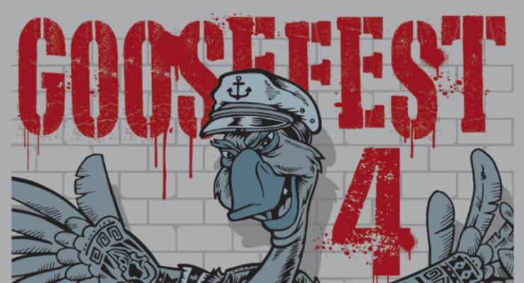 GOOSEFEST 4 DAY 2 - SPELLS