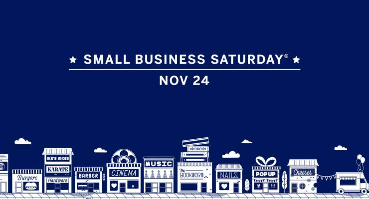ABQ Trolley Co: Small Business Saturday Hopper - FREE!