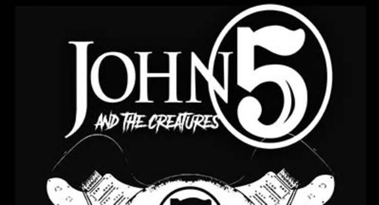 John 5 & The Creatures