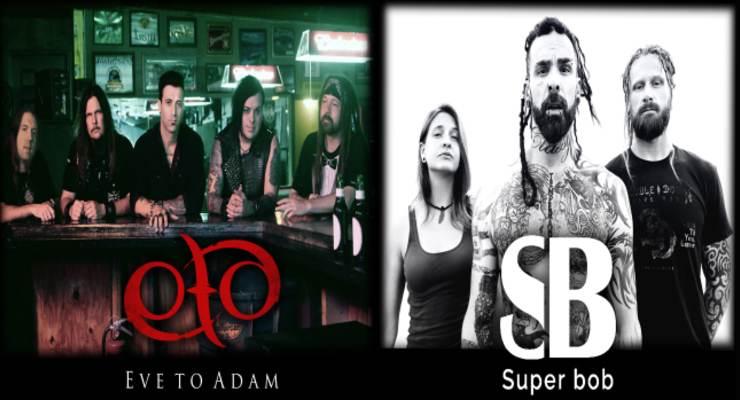 EVE TO ADAM, SUPER BOB
