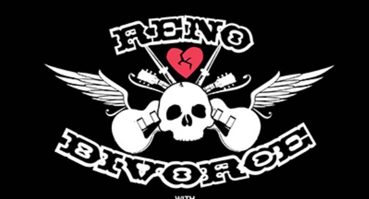 Reno Divorce * The Despots * Shadow Creeps