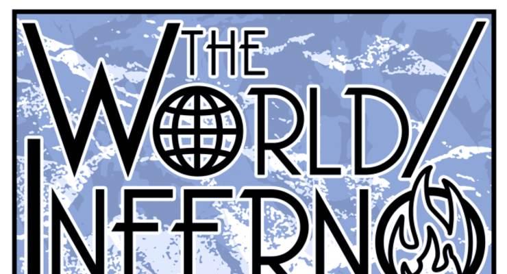 The World/Inferno Friendship Society * Bridge City Sinners